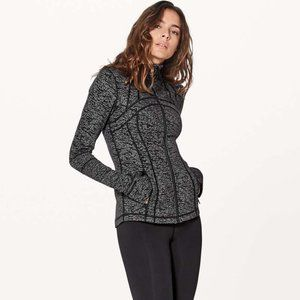 Size 4 - Lululemon Define Jacket